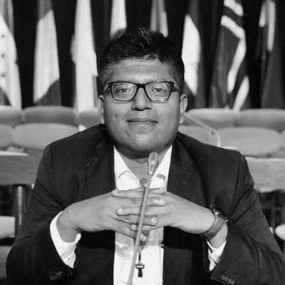 Oscar Francisco Ortega Ramirez