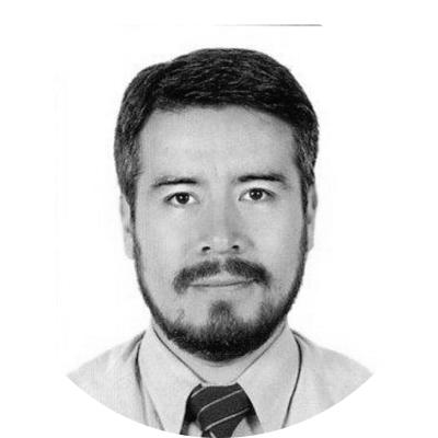 Edgar Adolfo Pacheco Terán